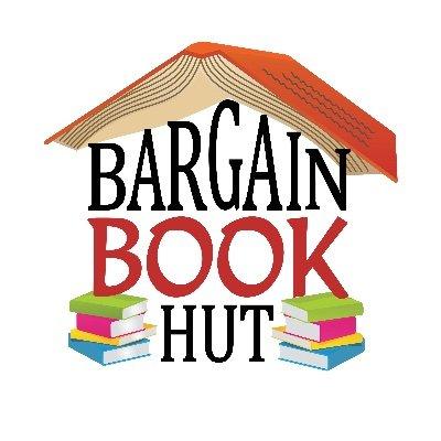 Bargain Book Hut