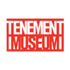 @tenementmuseum