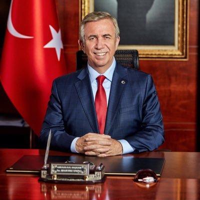 Mansur Yavaş (@mansuryavas06) Twitter profile photo