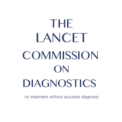 Diagnostics Commission (@DiagnosticsCom) Twitter profile photo