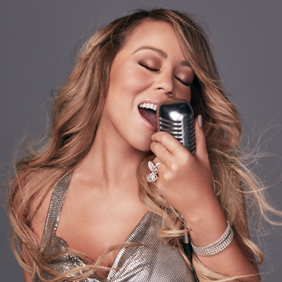 Twitter profile picture for Mariah Carey
