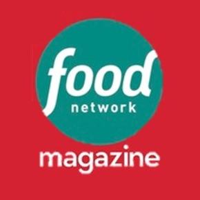 Food Network Mag Promo