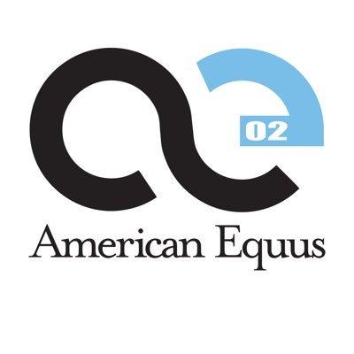 @Americanequus