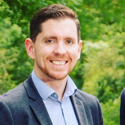 Daragh McDermott, PhD (he/him) (@daraghmcdermott) Twitter profile photo
