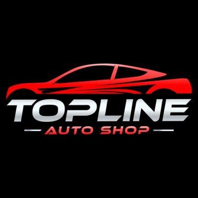 TopLine Auto Shop on Twitter: