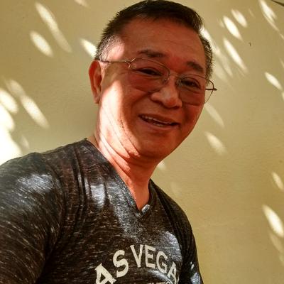 Ciro Hanada 鼻田 至郎 -Analista sênior *総務* #Day Trade @Hanadaciro