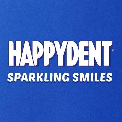 @Happydent_India