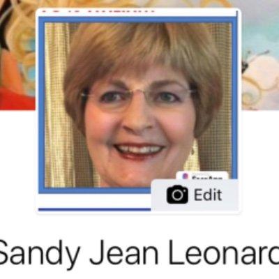 Sandy Jean Leonard