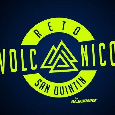 Reto Volcanico (@RetoVolcanico) Twitter profile photo