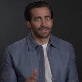 jake gyllenhaal facts (@GyllenhaalFacts) Twitter profile photo