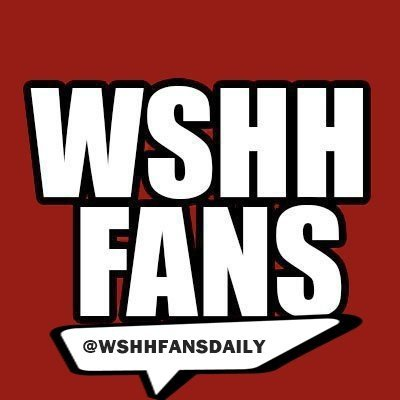 WSHH FANS DAILY (@WSHHFANSDAILY) Twitter profile photo
