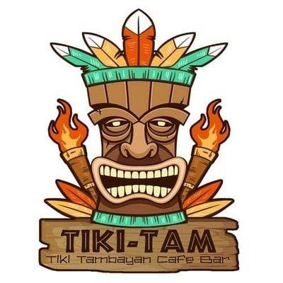 Tiki Tam