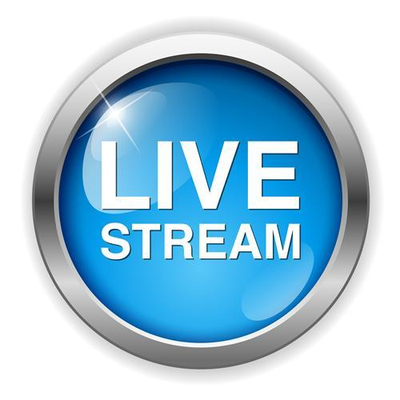 Live streaming Online on Twitter: