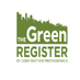 The Green Register Profile Image