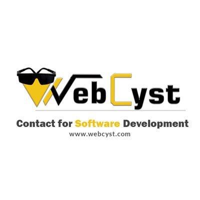 Webcyst Softwares