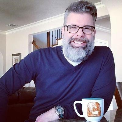 Greg Anthony Mark (@GregAnthonyMar1) Twitter profile photo
