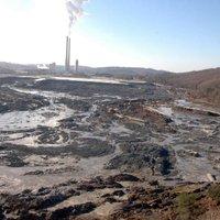 Coal Ash Danger