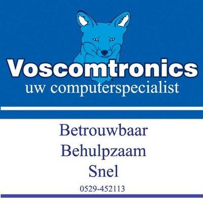 voscomtronics ommen voscomtronics twitter
