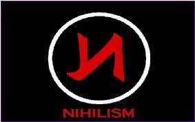 The Virtual Nihilist