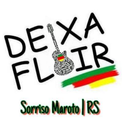 DEIXA SORRISO DO BAIXAR FLUIR A MUSICA MAROTO