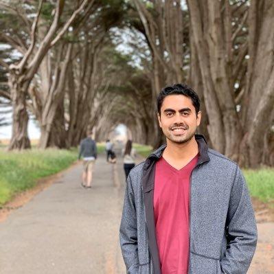 Aditya V (@aditvenk) Twitter profile photo
