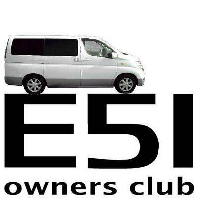 ELGRAND ning com E51 Elgrands Twitter