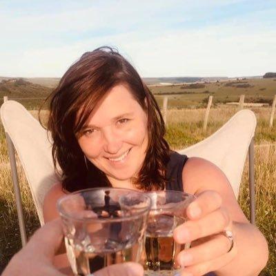 Ann Vermeulen's Twitter Profile Picture