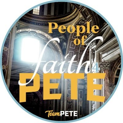People of Faith for Pete