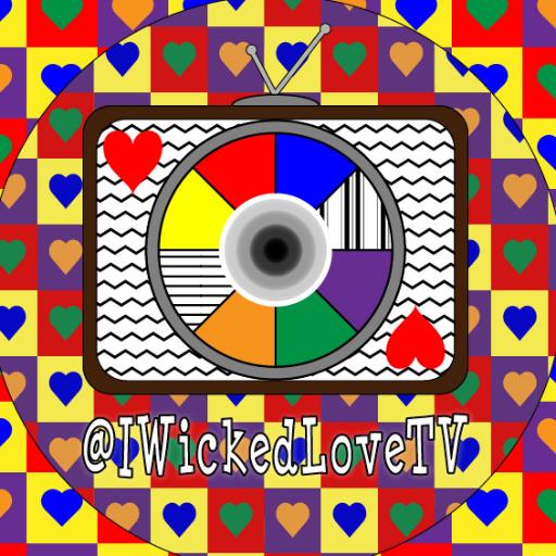 I Wicked Love TV