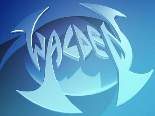 Walden Wong