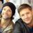 Supernatural TV show fan