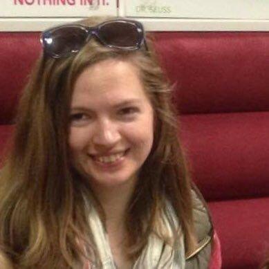 Rachel Sneyd (@RachelSneyd) Twitter profile photo