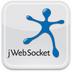 Icon jwebsocket reasonably small
