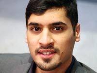 Jehanzeb Navid
