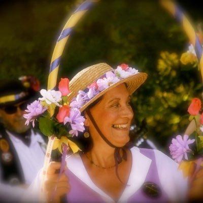 Shrewsbury Morris Dancers 💃🕺 (@shrewsmorris) Twitter profile photo
