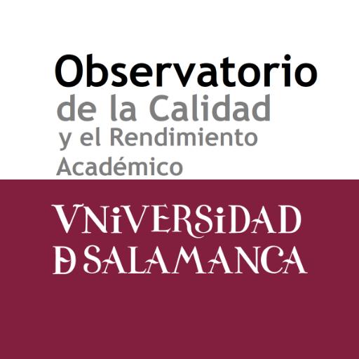 Observatorio | Universidad de Salamanca (@ObservaUSAL) | Twitter