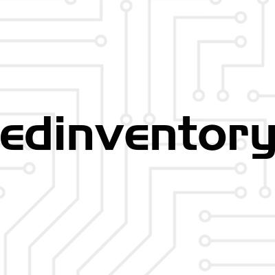 ED Inventory