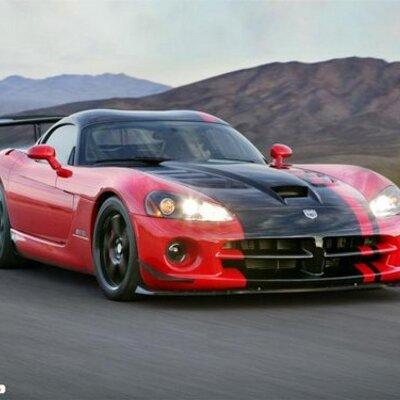 The Dodge Viper On Twitter Viper Powered Chrysler 300c Drift Car