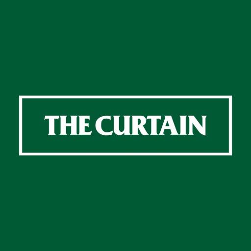 Logo de la société The Curtain