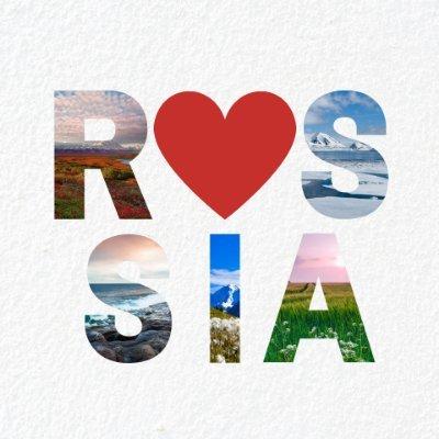 Russia 🇷🇺