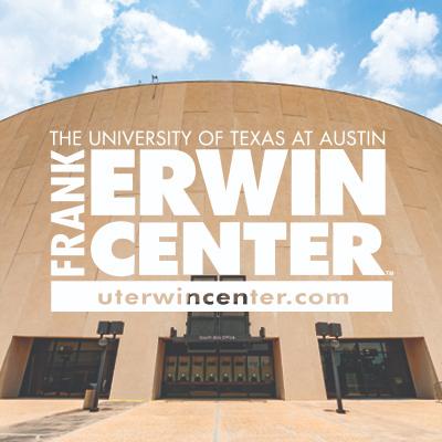 Frank Erwin Center (@ErwinCenter )