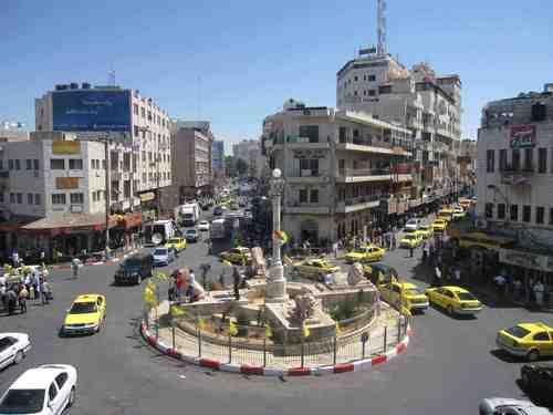 Ramallah Reflections Ramallahreflect Twitter