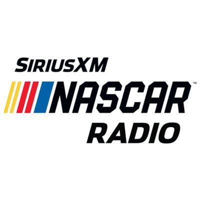 SiriusXM NASCAR Radio (Ch. 90)