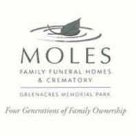 moles funeral home