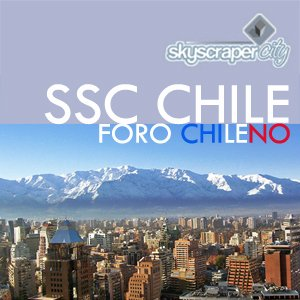 Skyscrapercity Chile a Twitter: