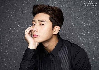 Park Seo Joon Universe