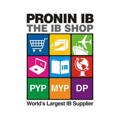 PRONIN International on Twitter: