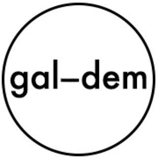 gal-dem (@galdemzine) Twitter profile photo