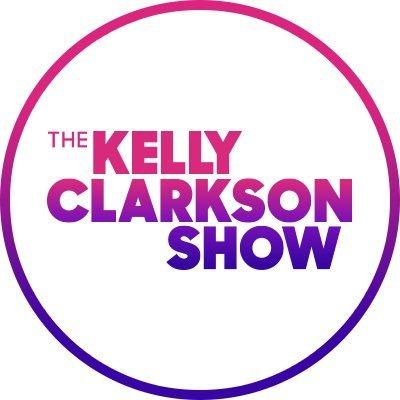 The Kelly Clarkson Show (@KellyClarksonTV) Twitter profile photo
