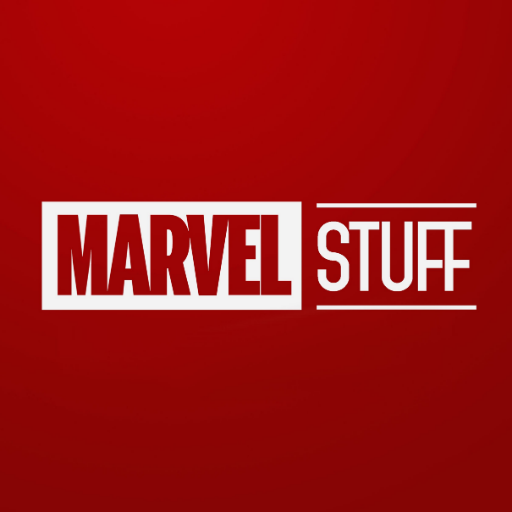 Marvel Stuff